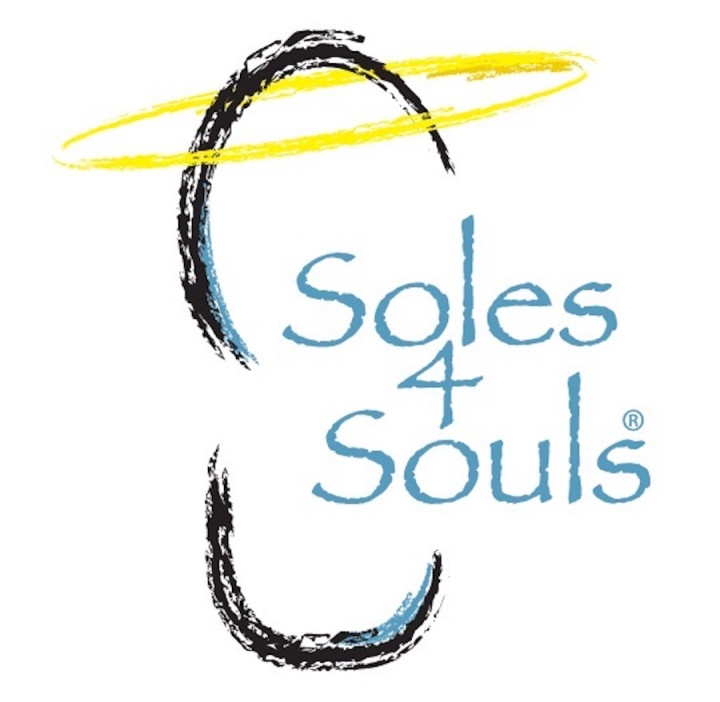 Soles4Souls on Fabulous Soles