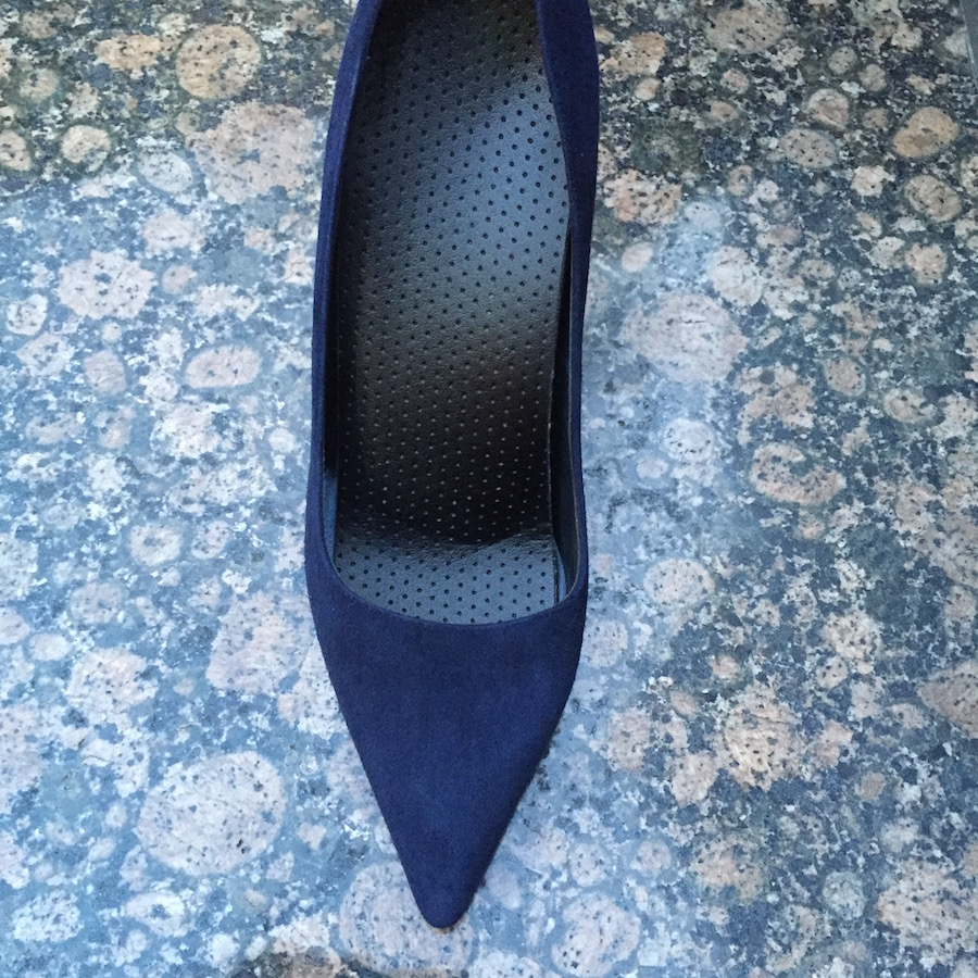 HighStep - DoctorInsole Orthotic Insoles - Pumps